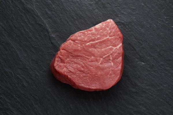 frisches Filet vom Boltenhofer Jungbullen